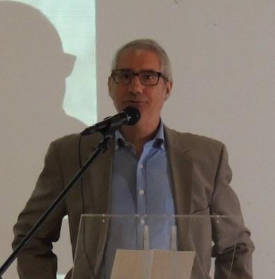 15 - Introduction à ces 2 jours de congres par Yves Beauchamp, président
