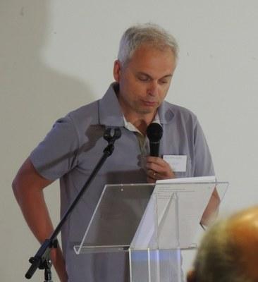 16 - Alexandre Guimiot, Secrétaire Général des AEM
